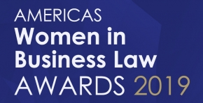 Diversidade e inclusão destacam TozziniFreire entre os finalistas do Euromoney LMG Americas Women in Business Law Awards 2019
