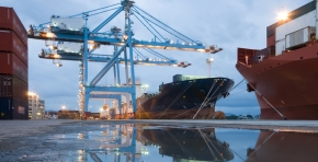 Land Ahead: New Opportunities in the Port Sector