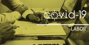 COVID-19 | Labor - Emergency Program for the Maintenance of Employment and Employees' Income