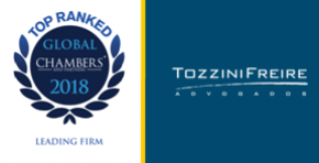 TozziniFreire é destaque no Chambers Global 2018