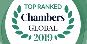 TozziniFreire received 26 recommendations in Chambers Global