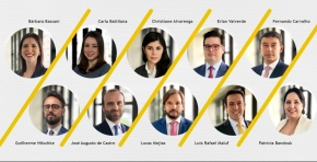 TozziniFreire Advogados announces ten new partners