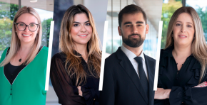 TozziniFreire Advogados announces four new partners