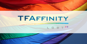Expansion of the TFAffinity LGBT⁺⁺ Program