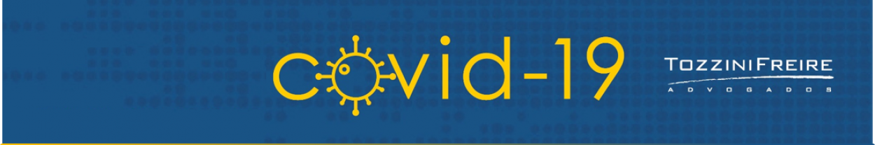 COVID-19 | Corporate - DREI regulates partially and fully virtual meetings