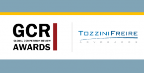 TozziniFreire is nominated for Global Competition Review Awards