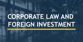 Several new legal changes to Brazilian corporate law